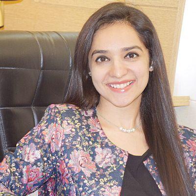 Lavleen Kaur